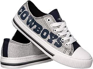 dallas cowboys women's shoes