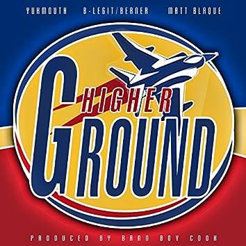 Higher Ground - Single