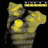 Dogman - King'S X