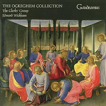 The Ockeghem Collection