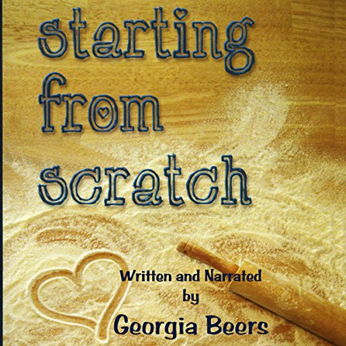 Starting From Scratch cover art