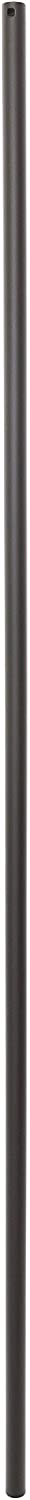 2GR01 2021 - Iron Balusters Round Plain Hollow R Deluxe 8 in 43 5 X