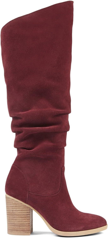 Nine West Abee Women's Wine Boot