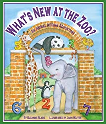 what's new at the zoo - addition strategies