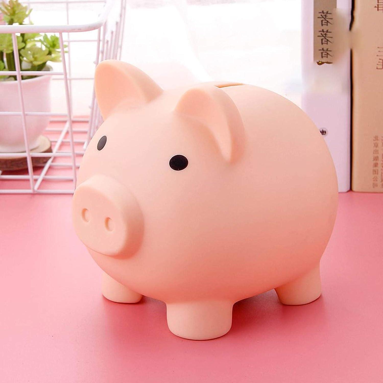 Small Piggy Bank Money Boxes Storage Kids Toys Home Decor Money Saving Box Children Piggy Money Bank