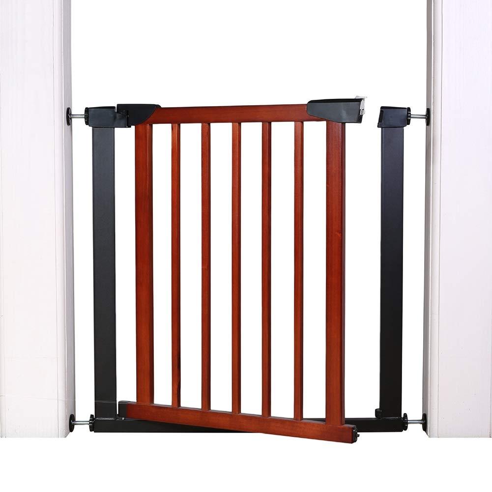 Puertas de bebé Puertas De Madera De La Escalera del Bebé For La Entrada, Puertas De