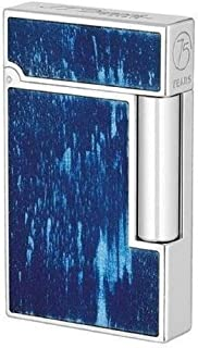 S.T. Dupont Atelier 75th Anniversary Lighter, Mother Of Pearl, Limited Edition