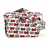 Ju-Ju-Be Messenger Bag - Wickeltasche -Better Be - hello kitty