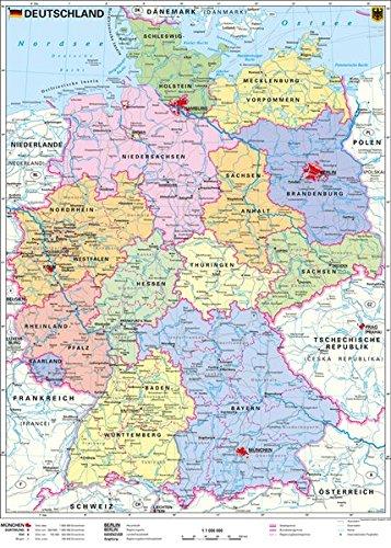 Deutschland politisch