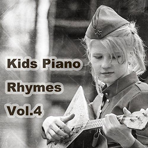 Alphabet Song (Piano Instrumental)