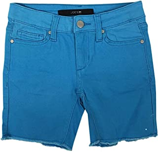ORPAPA Girls Dance Bike Shorts 6 Pack Kids Under Skirt Shorts for Sports 2-10 Y