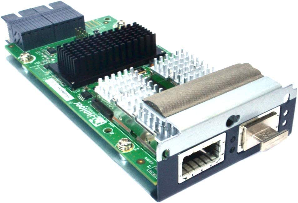Juniper 2-Port 10GbE Spring new work one after another EX-UM-2XFP XFP Max 57% OFF Module