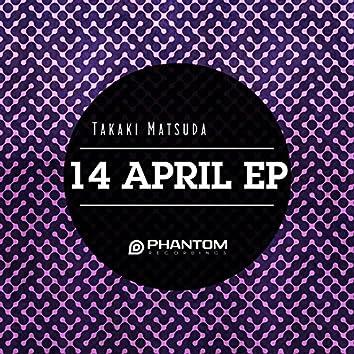 14 April EP
