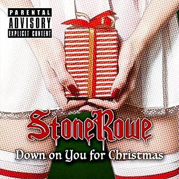 Down on You for Christmas