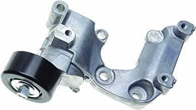 ACDelco 38410 Professional Automatic Belt Tensioner and Pulley Assembly