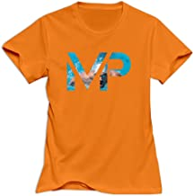 Women's Michael Phelps Champion 100% Cotton T-Shirt Funny