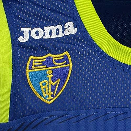 Joma Camiseta de Baloncesto Oficial Movistar Estudiantes. Liga ...