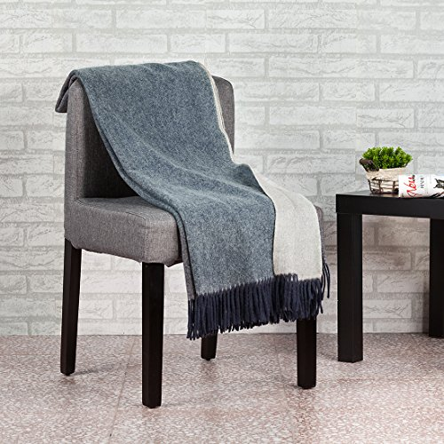 Spencer & Whitney Wool Blanket