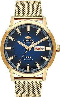 Lista de Relógios Masculinos da Marca Orient