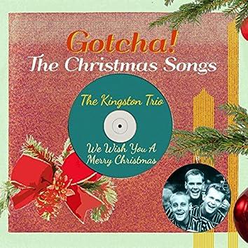 We Wish You a Merry Christmas (The Christmas Songs)