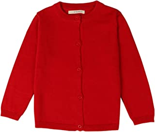 Best toddler girl red sweater Reviews