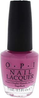 OPI Nail Lacquer, Two-timing The Zones