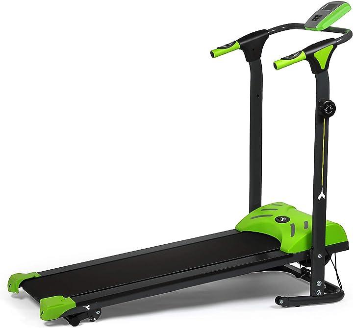 Tapis roulant magnetico diadora fitness evo DT-EVO