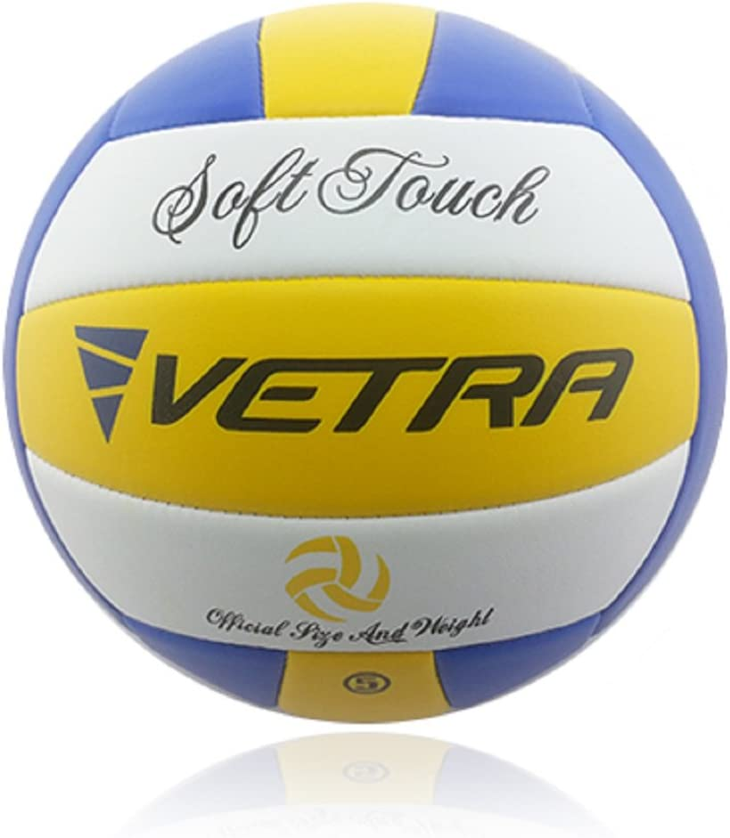 VETRA Volleyball Soft Touch Volley Cheap sale Size Cheap super special price Official Ball Outdoor 5