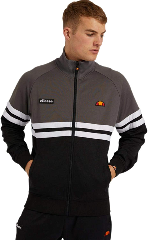 Ellesse Mens Rimini Track Top Jacket