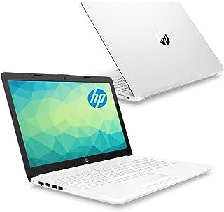 HP ノートパソコン HP 15-db0000 15.6インチ フルHDディスプレイ DVDライター搭載 AMD Ryzen 5 8GB 256GB SSD Windows10 WPS Office付き (型番:8LX89PA-AAAB)