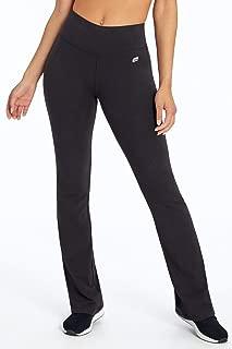 Women's Tummy Control Bootleg Legging