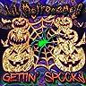 Gettin' spooky