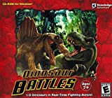 Dinosaur Battles (Jewel Case)