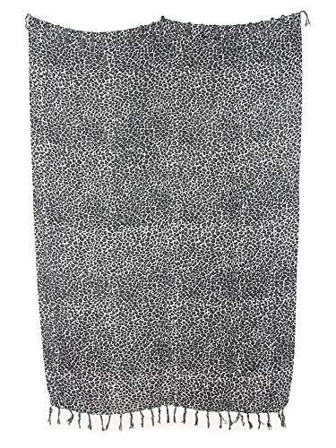 Pareo Sarong bunt farbig Tierprint Design Zebra Tiger Schlange/große Auswahl schönste Farben/Wickelrock Strandtuch Sauna-Tuch Wickelkleid Schal Bademode Freizeitmode Sommermode/aus 100% Viskose