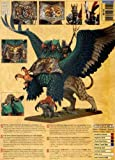 Warhammer 86-18. Karl Franz en Garra de Muerte