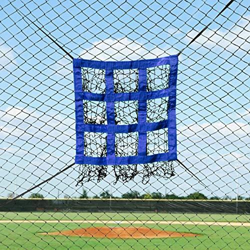 FORTRESS Baseball/Softball Pitch...