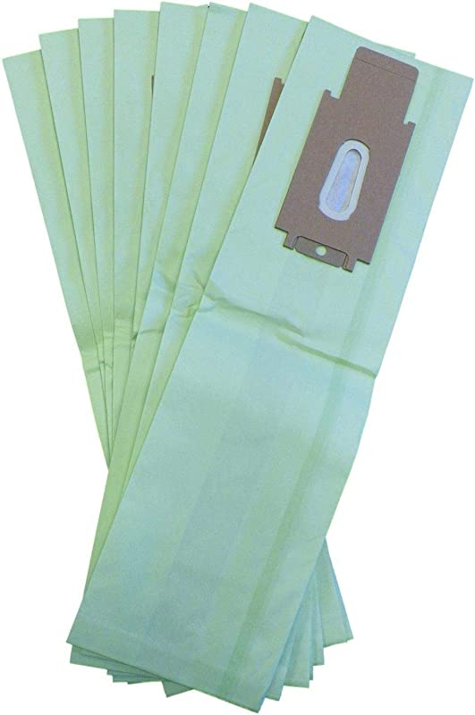 Oreck XL Green Double Wall Type CC Upright Vacuum Cleaner Bags Generic By DVC