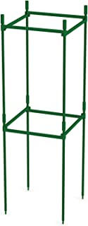 City Pickers Crop Prop Trellis System – Build Trellis as Plants Grow – Great for Tomatoes