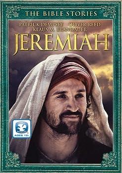 The Bible Stories  Jeremiah