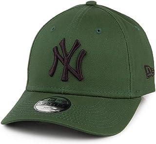 edad 2-10 La Dodgers New Era 940 Gorra de béisbol Liga Niños Gris Esencial