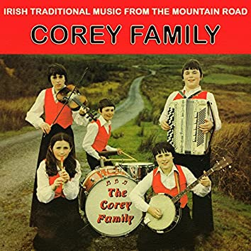 Irish Traditional Music from the Mountain Road