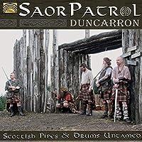 Duncarron - Scottish Pipes & Drums Untamed [輸入盤]