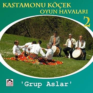 Kastamonu Köçek Oyun Havaları, Vol. 2
