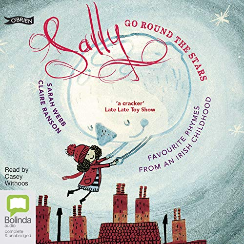 Sally Go Round the Stars cover art