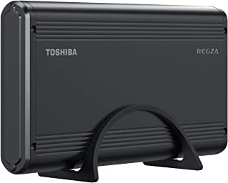 東芝 タイムシフトマシン対応 USBハードディスク(2TB)TOSHIBA REGZA THD-V3シリーズ THD-200V3