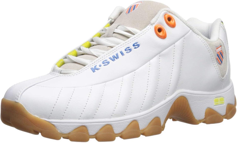 K-Swiss Men's St-329 Heritage Sneaker