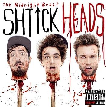 Shtick Heads