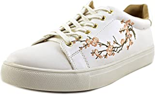 Nanette Lepore Womens Winona Low Top Lace up Fashion Sneakers US