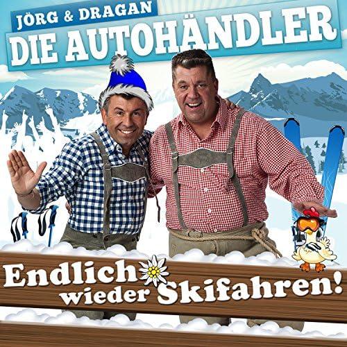 Jörg & Dragan (Die Autohändler)