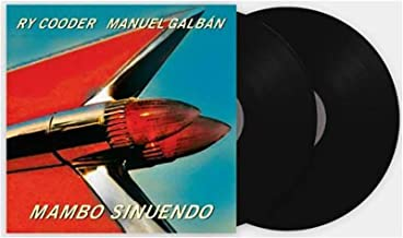 Mambo Sinuendo (Exclusive Limited Club Edition Hand Numbered Vinyl) [Condition-VG+NM]